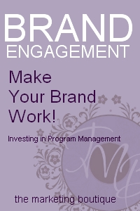 brand engagement _ the marketing boutique
