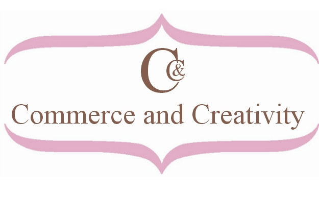 Commerce and Creativity Series