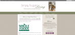 simplyfrugalliving-com Tonya Riggs - The Marketing Boutique