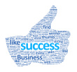 Success - the marketing boutique