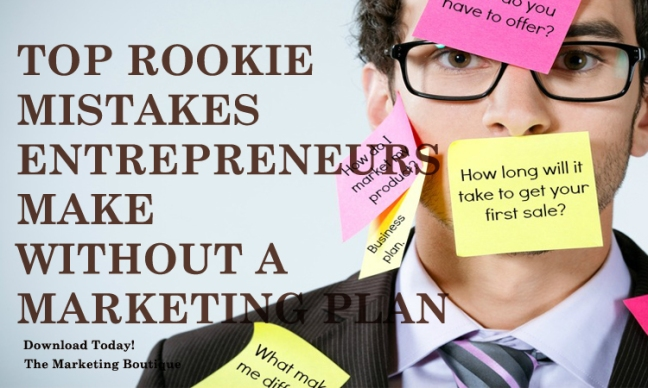 Top-Rookies-Mistakes-Marketing-Plan-The-Marketing-Boutique