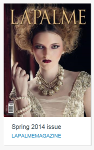 LaPalme_Spring_Issue2014