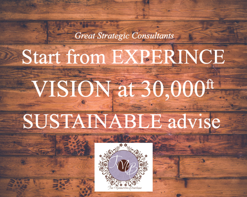 Why you need strategic consultant