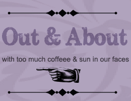 Out and about - the marketing boutique