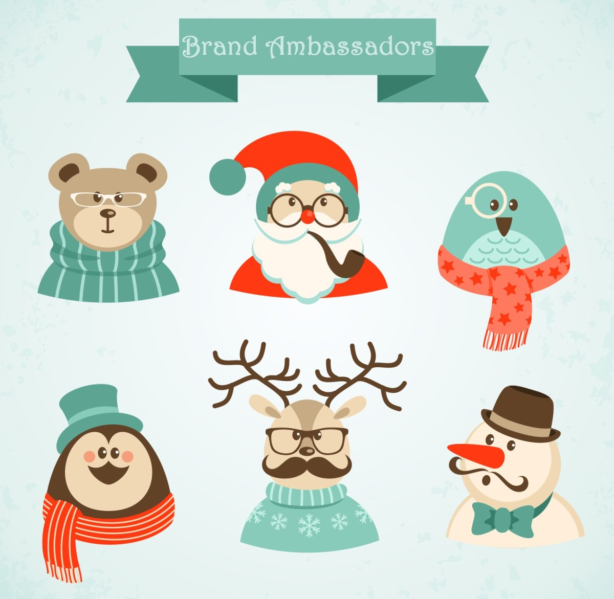 The Holiday Brand Ambassador Guideline