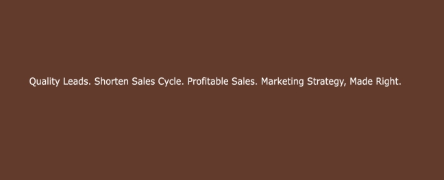 Free Marketing Consulting - The Marketing Boutique