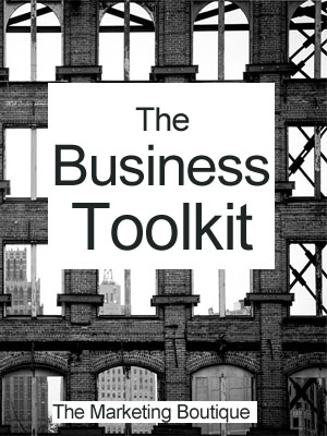 The Business Kit Online Course