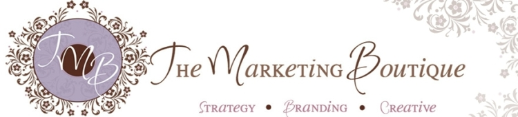 The Marketing Boutique Banner